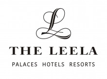 Logo-The Leela Corporate black
