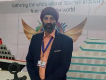 Harmandeep Singh Anand, Co-founder, GPS