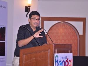 (Mr Surajit Bose Additional Director  Ex-officio Joint Secretary of WBTDC Ltd)