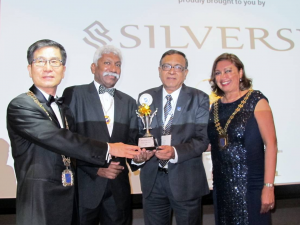 Skal Bombay award pic