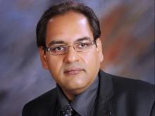 Vineet Gopal, Director India, Bali (1)
