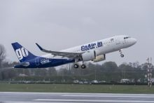 GoAir Is The Best On Time Performance Airline In India DGCA