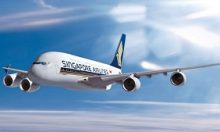 Singapore Airlines Introduces Airbus A350 Aircraft On Its Kolkata Route