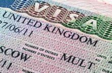 Uk Visa Applicants To Complete Application Form Before Scheduling An Appointment Tourism Breaking News