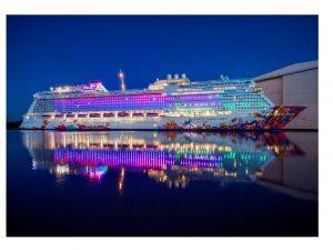 Dream Cruises Tourism Breaking News
